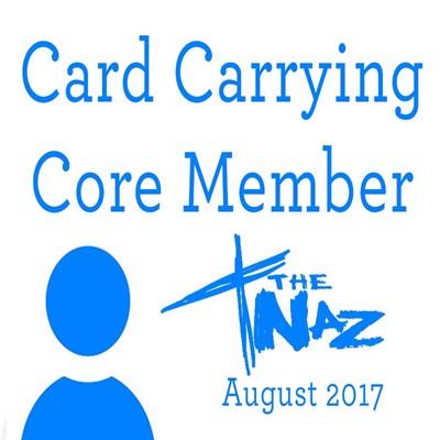 Card Carrying Core Member