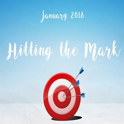 Hitting the Mark January 2018