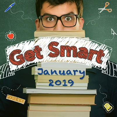 Get Smart January 2019